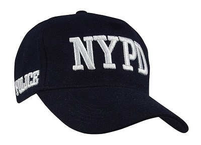 Genuine Nypd Caps Adjustable Cap Army Navy Shop