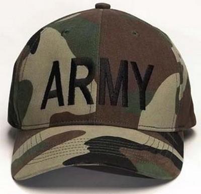 Camouflage Caps Camo Army Logo Cap Army Navy Shop