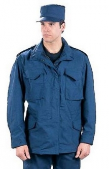 Military Clothing Field Jackets M-65 Military Jacket Army Navy Store