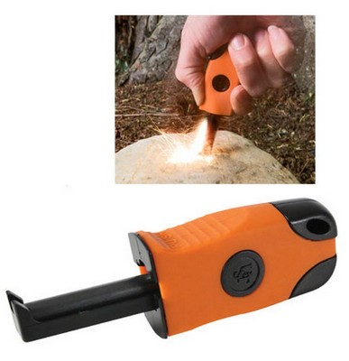 Camping Fire Starters Sparkie One Hand Fire Starter Army