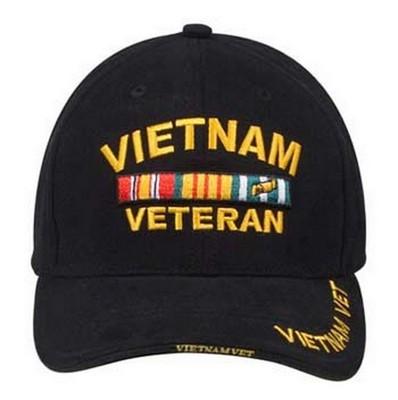 military caps vietnam veteran baseball bncpu