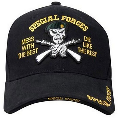 Us Military Caps Special Forces Military Logo Cap Army
