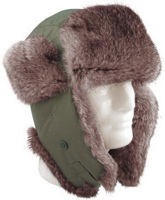 Cold Weather Military Flyers Hat  Army Navy Shop f8a7ae5b7a5