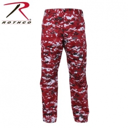 5203fd33c3dbf6 Camouflage Pants Military Clothing Fatigues BDU's Camo Cargo Pants