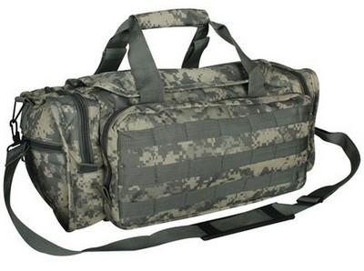 Army Digital Camo Tactical Modular Equipment Bags