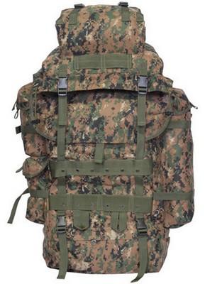 Military CFP-90 Ranger Pack Digital Woodland Camo