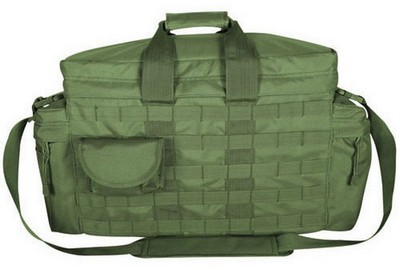 Deluxe Modular Military Gear Bag Olive Drab