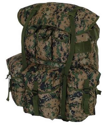 Military A.L.I.C.E. Field Pack Large Digital Woodland Camo