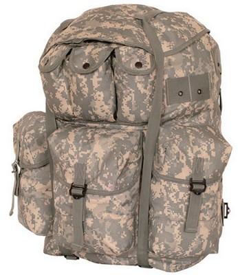 Military A.L.I.C.E. Field Pack Large Army Digital Camo