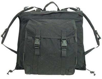 Military Gear Ranger Assault Packs Black