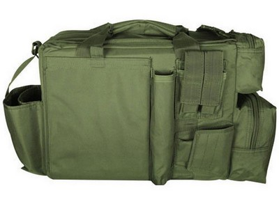 Miltary Tactical Equipment Bag Olive Drab