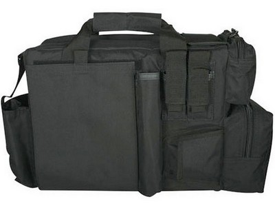 Miltary Tactical Equipment Bags Black