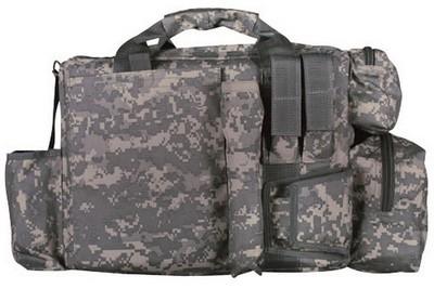Army Digital Camo Tactical Equipment Bag