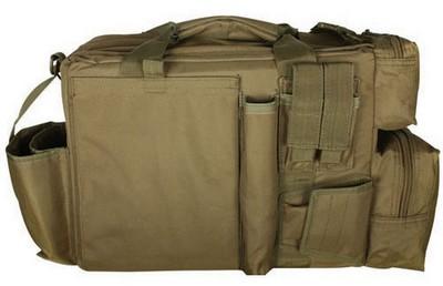 Tactical Equipment Bags Coyote Brown Bag