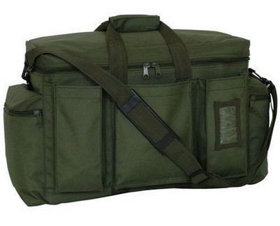 Tactical Military Gear Bag Olive Drab Range Bag