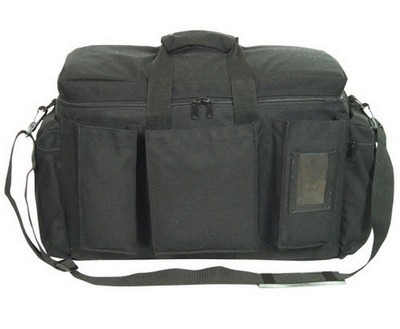 Tactical Military Gear Bag Black Range Bag