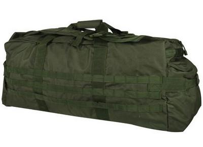Jumbo Military Patrol Bags Olive Drab Bag