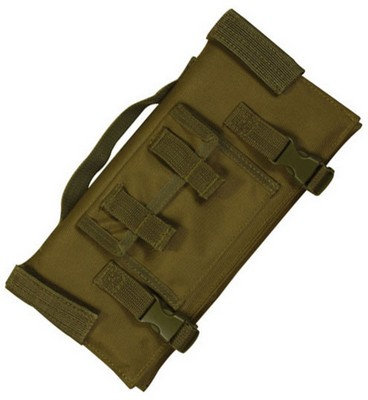 Coyote Brown Rifle Scope Case 11 Inch Army Navy Shop
