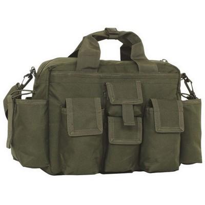 Versatile Shoulder Bag Olive Drab Mission Response Bag
