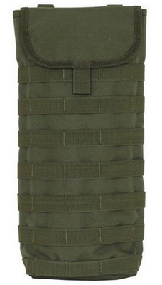 Modular Hydration Carrier Olive Drab
