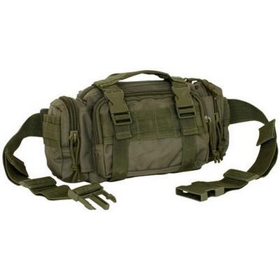 Modular Deployment Waist Pack Olive Drab