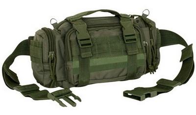 Deployment Bag Jumbo Modular Bag Olive Drab