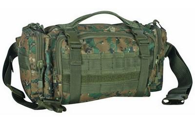 Camo Deployment Bag Jumbo Modular Bag Digital Woodland