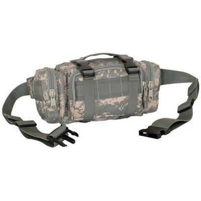 Army Digital Camo Modular Deployment Waist Pack
