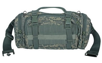 Digital Camo Deployment Bags Jumbo Modular Bag