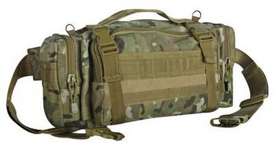 Multicam Deployment Bag Jumbo Modular Bag
