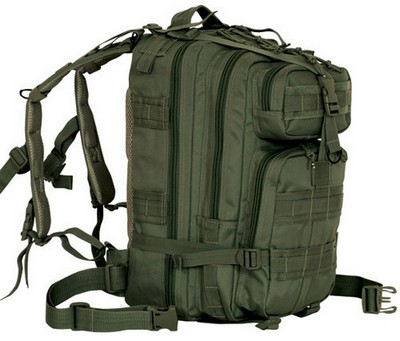 Medium Military Transport Packs Olive Drab Pack