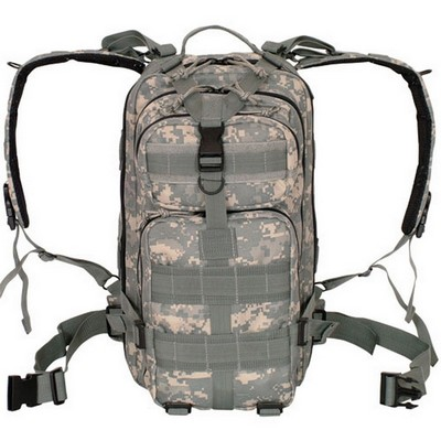 Army Digital Camouflage Medium Transport Pack