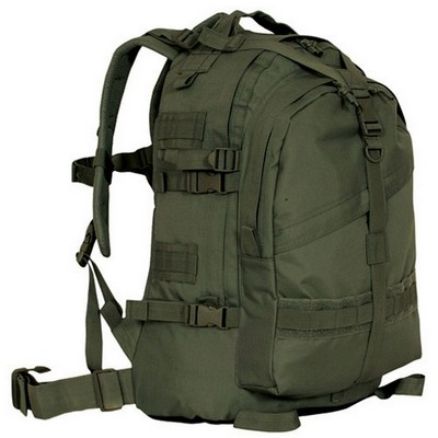Large Military Transport Packs Olive Drab Pack