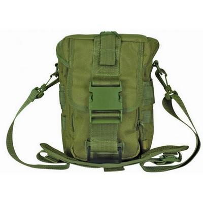 Military Shoulder Bag Tactical Modular Bag Olive Drab