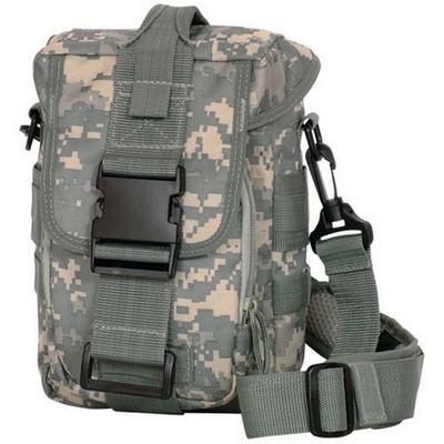 Army Digital Camo Modular Tactical Military Shoulder Bags