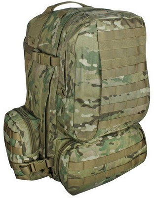 Multicam Military Combat Pack 3-Day Advanced Pack