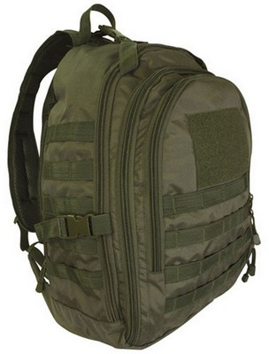 Tactical Military Sling Pack Olive Drab