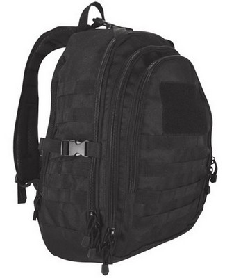Tactical Military Sling Pack Black