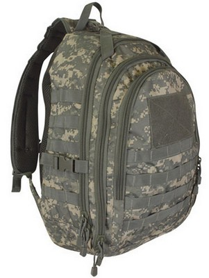 Army Digital Camo Tactical Sling Packs