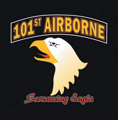 Military 101St Airborne Screaming Eagles Shirt  Army Navy Shop 538d9cc87