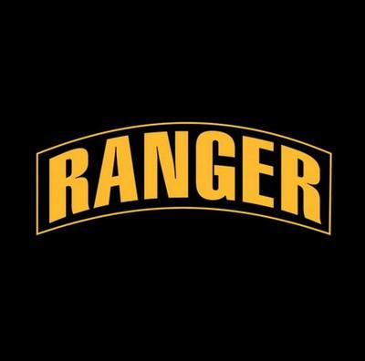 Army Ranger T Shirts Logo Shirt Army Navy Shop