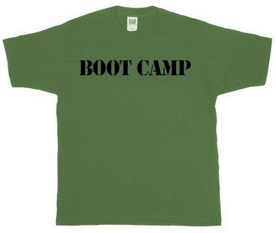 Boot Camp T Shirts Olive Drab Boot Camp T Army Navy Shop