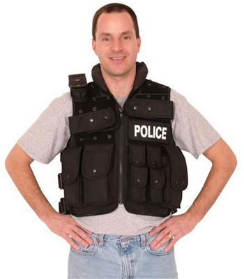 Police clothing store Clothes stores