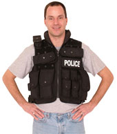 police security clothing