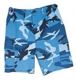 Camouflage Shorts Camo Cargo Shorts Army Navy Shop
