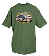 army shirts