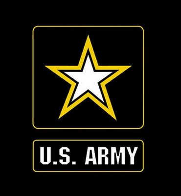 Us Army Star Logo Ladies Baby Doll Tee Army Navy Shop