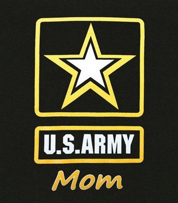 Us Army Mom Babydoll T Shirt Army Navy Shop
