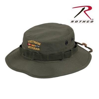 Vietnam Veteran Boonie Hat Od Army Navy Shop