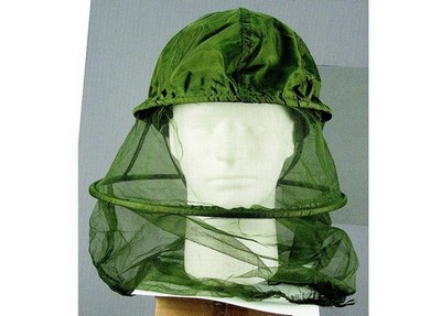 Gi Type Mosquito Headnet Olive Drab Army Navy Shop